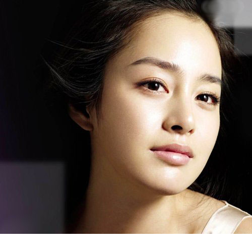 宋慧乔金泰熙等韩国明星裸妆大盘点
