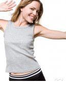 室内减肥小运动 瘦身不打折