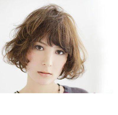 国字脸适合什么发型,国字脸女生发型设计图