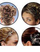女性结婚 如何选择婚礼发型