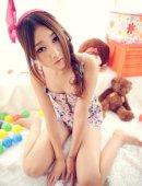 美丽的兔小姐_胡诗琪