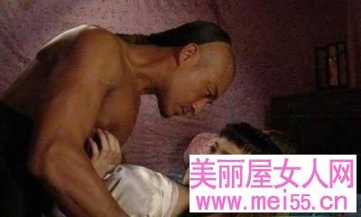 揭刘亦菲等10大当红明星的妈妈风流情史