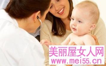 宝宝冬日咳嗽妈妈咋办宝宝才能健康?