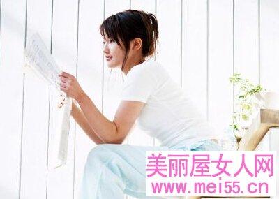 如厕时看书读报更容易患痔疮!