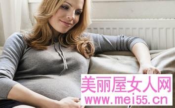 怀孕初体验 准妈妈初检事项知多少!