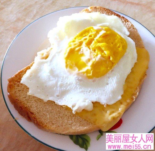 如何煎好美味荷包蛋