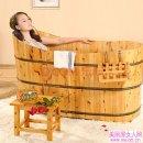 木桶洗澡相比浴缸洗澡的优点