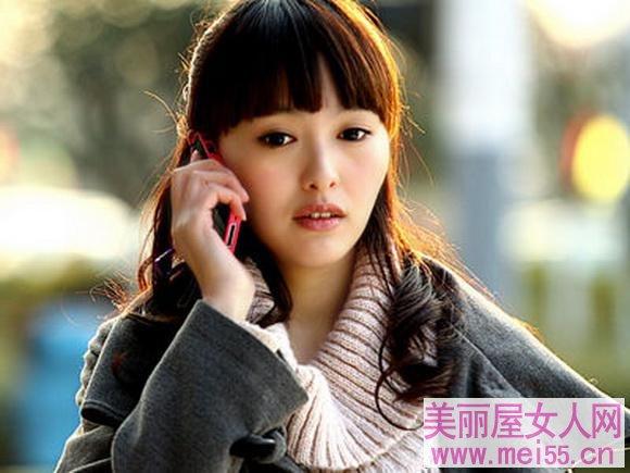 2015年终盘点十大美女排行,刘亦菲仅排第十!