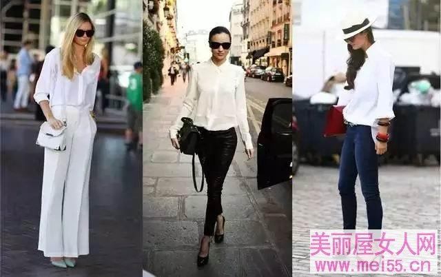 中秋节前女人买什么衣服最流行