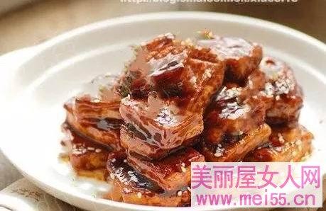 超级下饭的糖醋脆皮豆腐