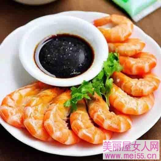 一次教会你五种虾的做法,你最想吃哪一种呢?