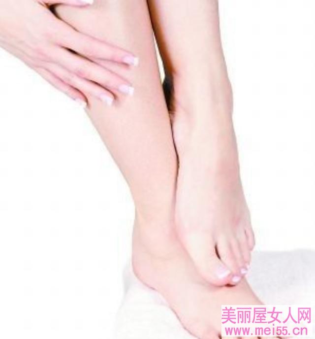 呵护双脚的方法只会泡脚?这些美足技巧都需要