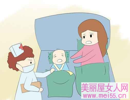 宝宝身上有这3种气味,说明健康状况不好
