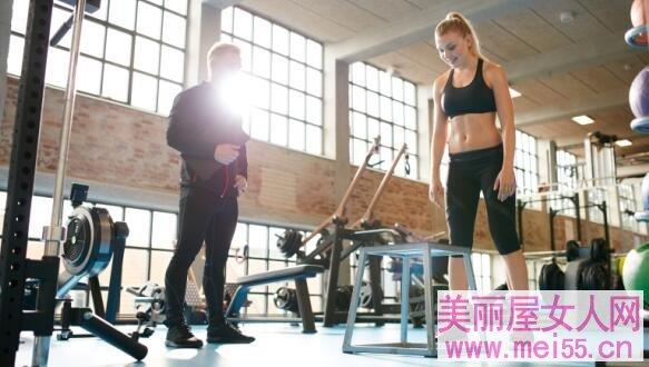 为什么你应该做重量训练?