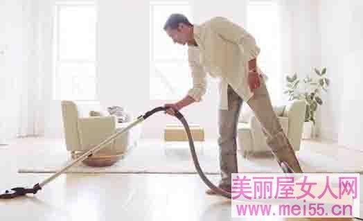 男人做家务的好处