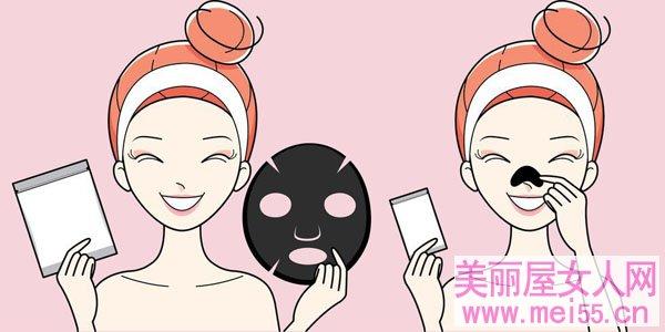 韩国人的美容护扶技巧,让你拥有美嫩肌肤