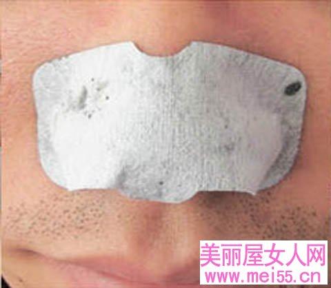 肌肤护理秘籍之T区护理精要