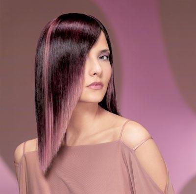 让你更年轻 揭秘染发显嫩的发型设计秘诀