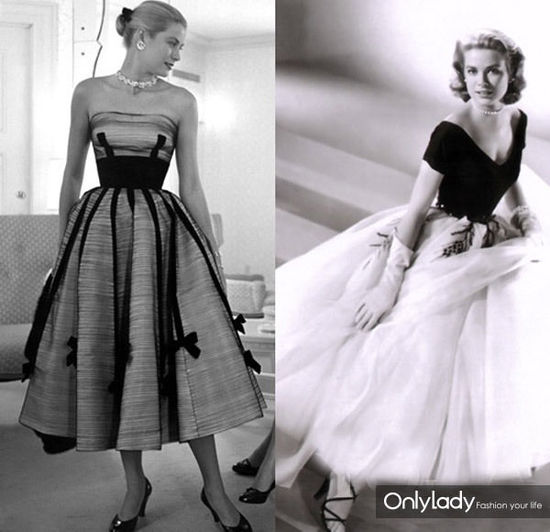 《摩纳哥王妃》搅动时尚圈
