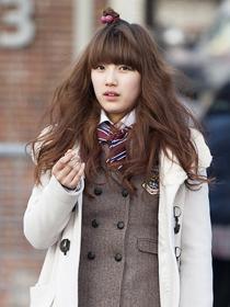 韩国女星秋冬怎么穿 八个穿衣宝典搞定韩范儿