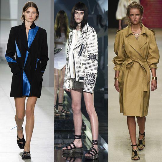 换季怎么选购衣服 换季如何搭配好看 换季不是买
