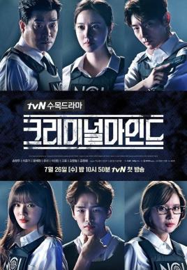 《犯罪心理韩国版》分集剧情介绍1-20全集大结局